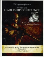 air force leadership conference
