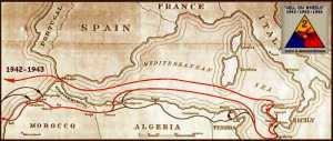 paulanderthellonwheelsAfricamap