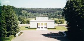 paulepinal__france_american_cemetery._a_total_of_5525_of_our_military__dead.