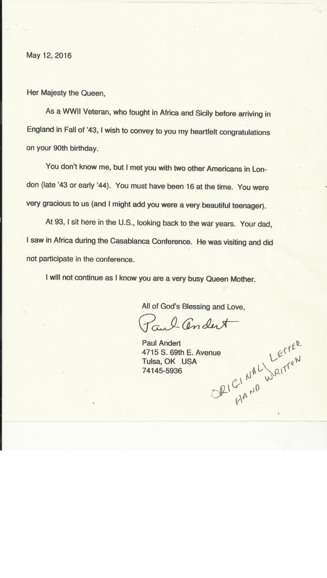 pauls-letter-to-the-queen-of-england