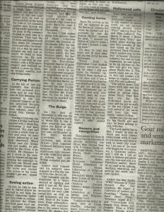 gazette dec 2014 article