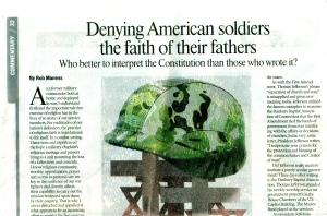 paulanddenyingamericansoldiersthefaithoftheirfathersarticle