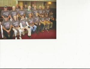 veterans group 2015
